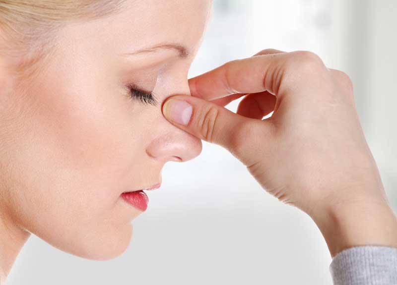 Septum nasal dévié : quelles sont les solutions ?
