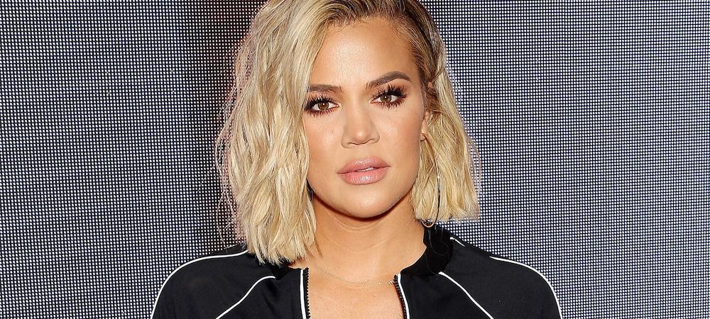 Khloé Kardashian : la vedette de la télé-réalité